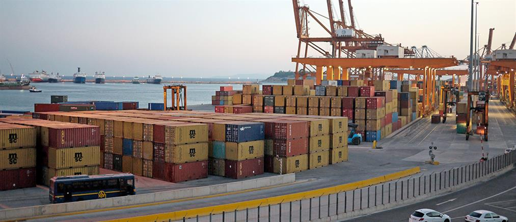 ΠΣΕ: Αύξηση 3,2 δις ευρώ στις εξαγωγές το 2017