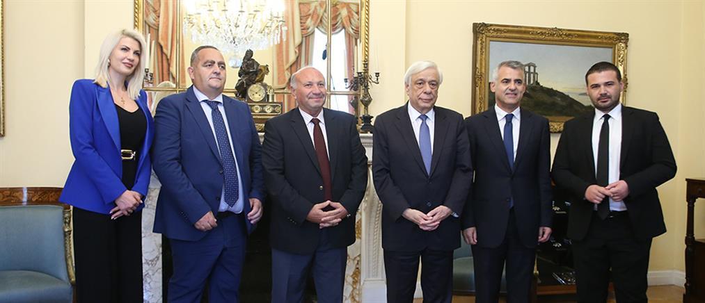 Παυλόπουλος: η Ελλάδα υπερασπίζεται τα δικαιώματα της ελληνικής μειονότητας στην Αλβανία