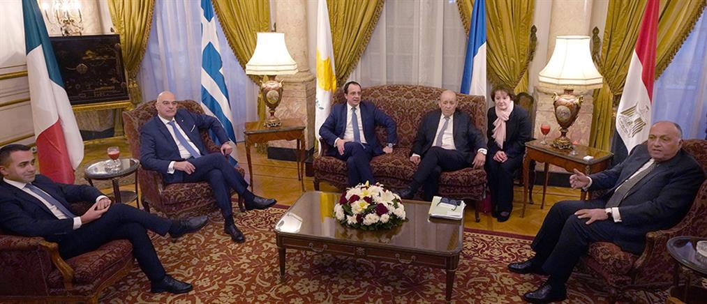 Τουρκικό ΥΠΕΞ: Νόμιμη η συμφωνία με τη Λιβύη – Εξωπραγματικό το ανακοινωθέν του Καΐρου