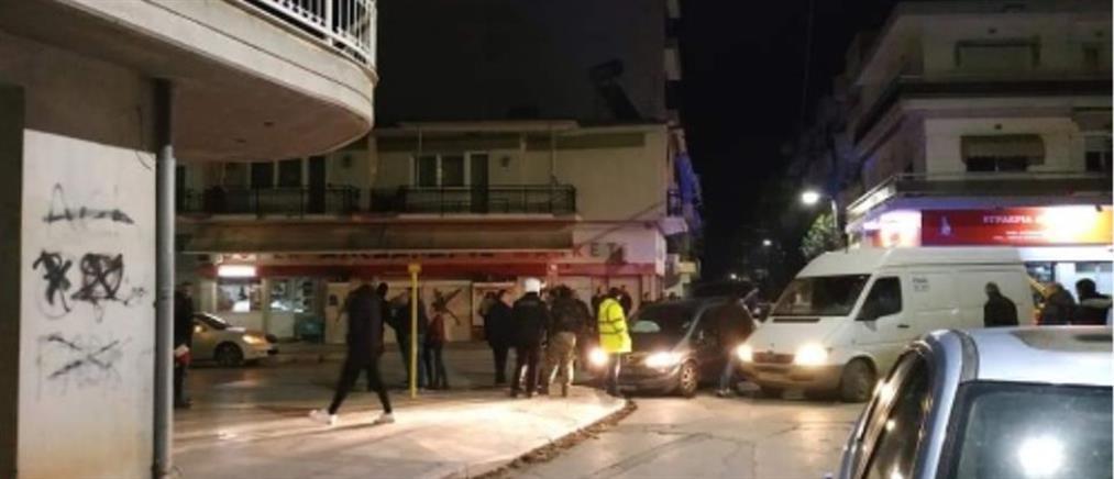 Κινηματογραφική καταδίωξη διακινητή μεταναστών στην Αλεξανδρούπολη (βίντεο)