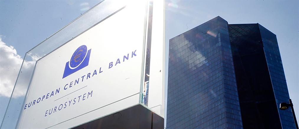 """ΕΚΤ: χρειάζεται επιτάχυνση της μείωσης των """"κόκκινων"""" δανείων στην Ελλάδα"""