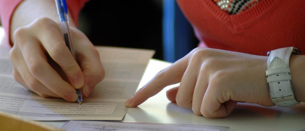 """Πανελλαδικές 2019: """"αυλαία"""" για τα ειδικά μαθήματα"""