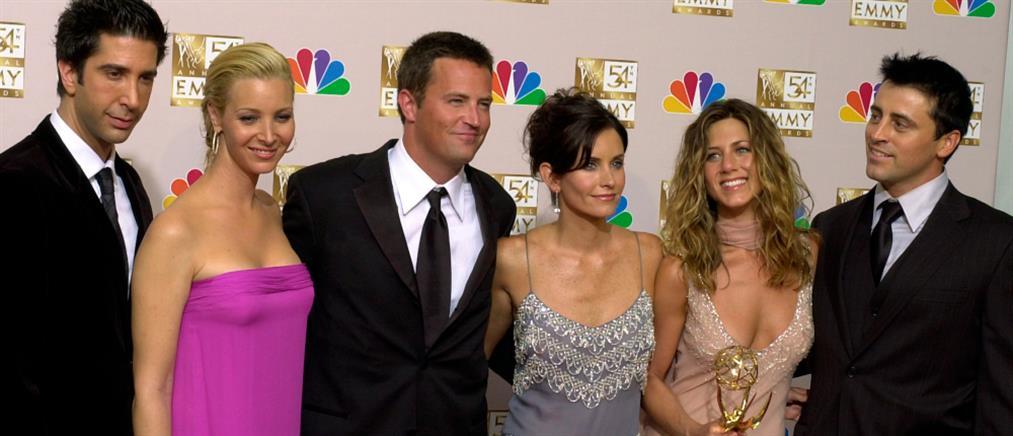 """Friends: The Reunion"": Η δημοφιλής παρέα επιστρέφει με νέο επεισόδιο (βίντεο)"