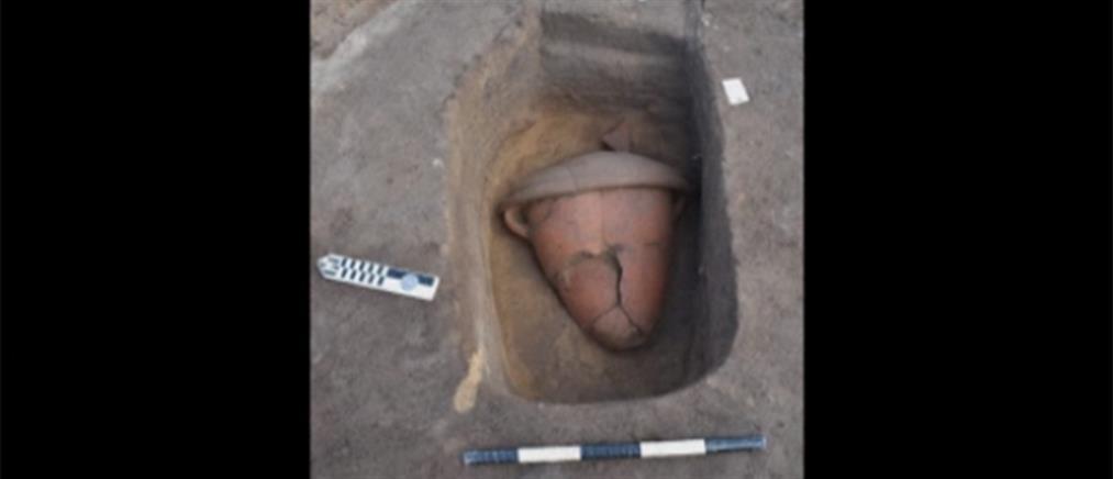 """Αίγυπτος: """"Φως"""" σε εκατοντάδες αρχαίους τάφους (εικόνες)"""