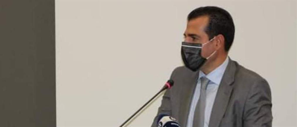 ΔΕΘ - Πλεύρης: Καταφέραμε να μην υπάρχουν μη διαχειρίσιμες καταστάσεις στο σύστημα Υγείας
