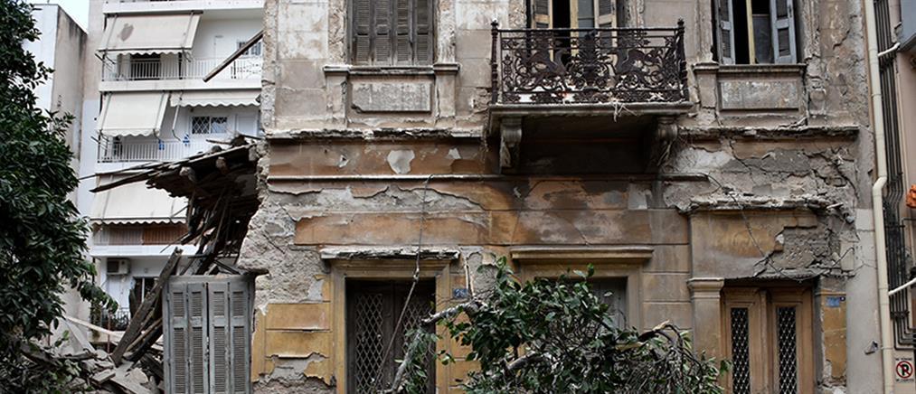 ΕΒΕΠ: Το 60% των κτηρίων του Πειραιά είναι ...γερασμένα