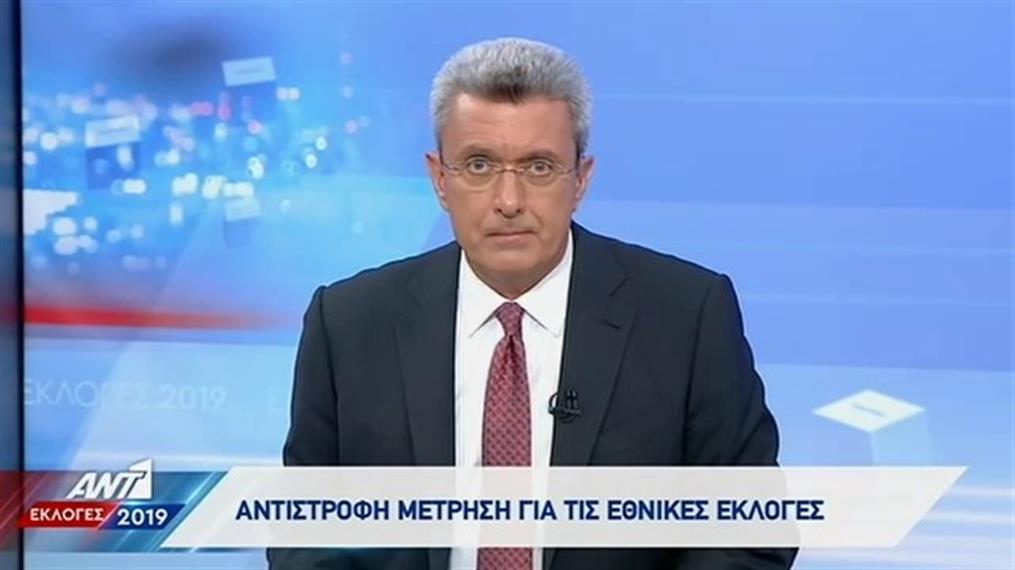 ΕΚΛΟΓΕΣ 2019 -17/06/2019
