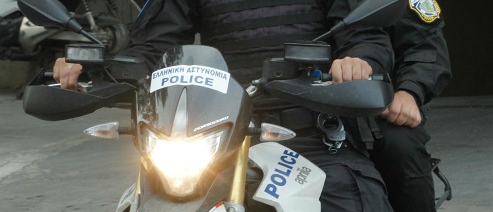 Προσαγωγές διαδηλωτών από την οδό Ερμού