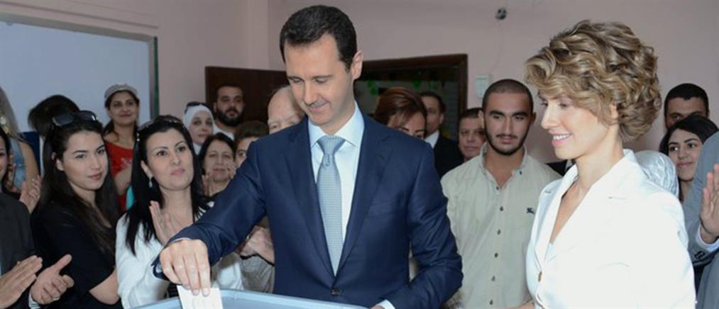 «Γενική αμνηστία» ανακοίνωσε ο Άσαντ
