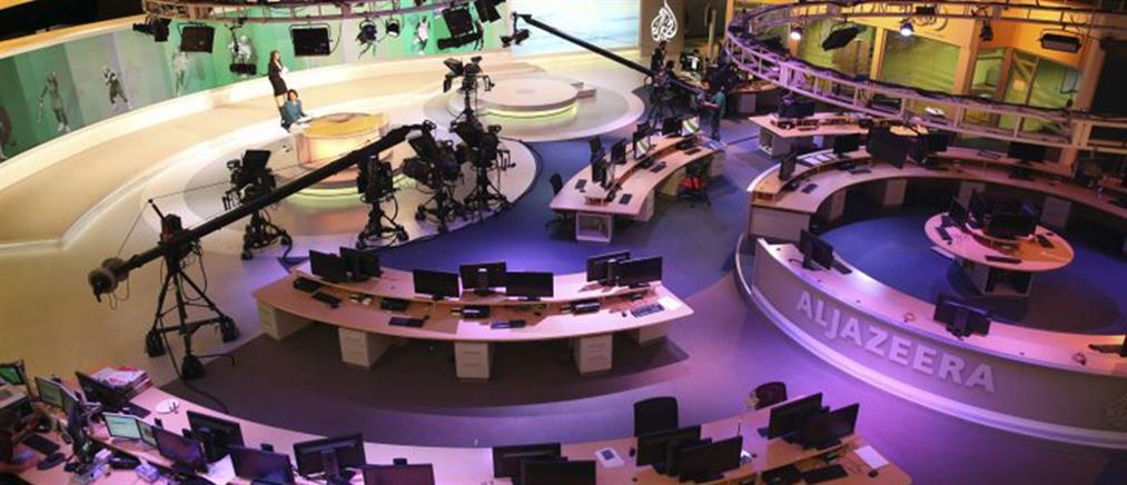 Η Σαουδική Αραβία κλείνει το Al Jazeera στο Κατάρ