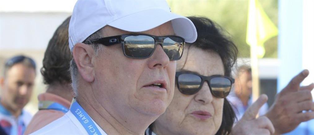 Πρίγκηπας Αλβέρτος: λατρεύω την Ελλάδα και αγαπώ τους ανθρώπους της