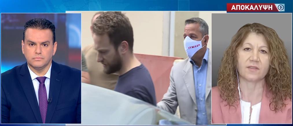 Γλυκά Νερά - Μάρκου: Ο πιλότος έμμεσα εκβίασε και την Ελένη Μυλωνοπούλου