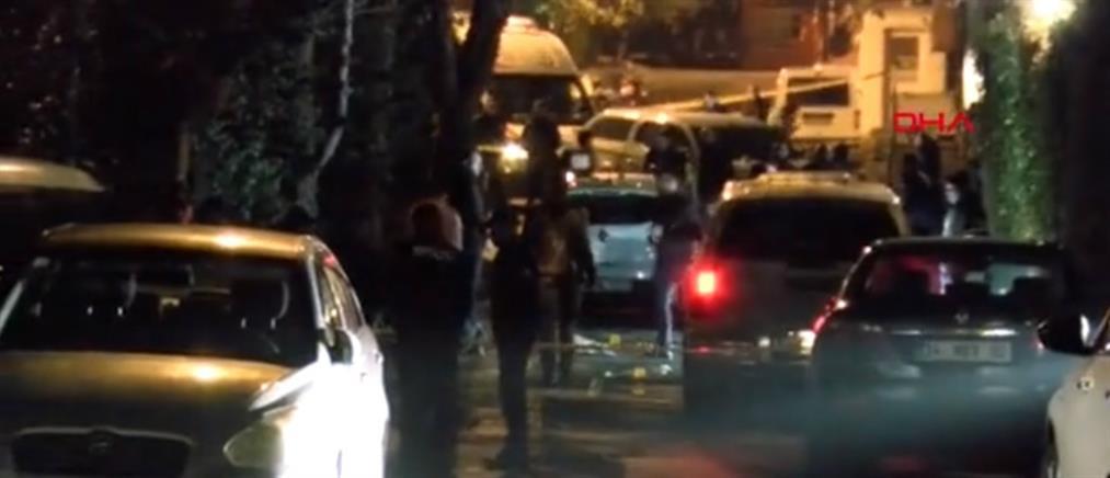 Συνελήφθησαν οι διαρρήκτες της οικίας του Οικουμενικού Πατριάρχη Βαρθολομαίου (βίντεο)