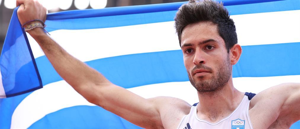 Ολυμπιακοί Αγώνες – Τεντόγλου: Χρυσό μετάλλιο με απίθανη ανατροπή!