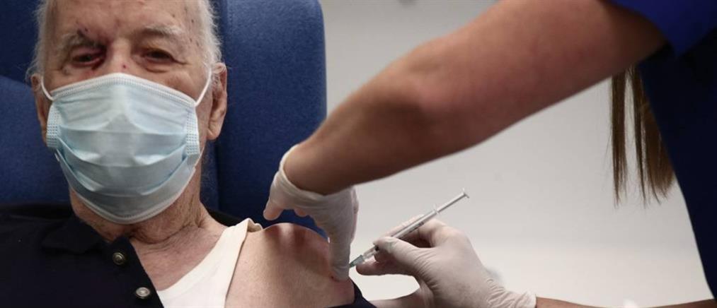 """Ποιο ποσοστό του πληθυσμού πρέπει να εμβολιαστεί για να αποκτήσουμε """"ανοσία της αγέλης"""" και να τελειώσει η πανδημία;"""