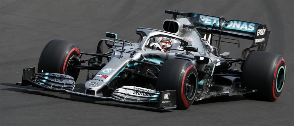 F1: Θρίαμβος του Χάμιλτον στην Βουδαπέστη