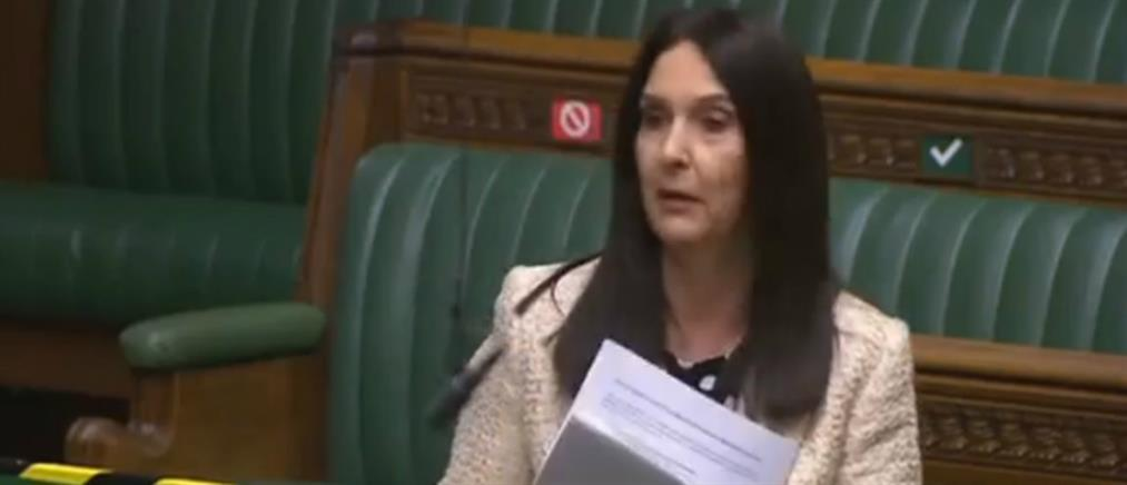 """Κορονοϊός: Χειροπέδες σε βουλευτή που """"έσπασε"""" την καραντίνα"""