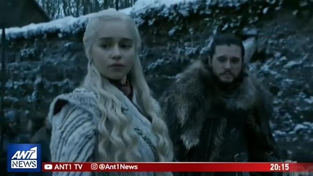 """Ο """"Σιδερένιος Θρόνος"""" του Game of Thrones σε χωριό της Φθιώτιδας"""