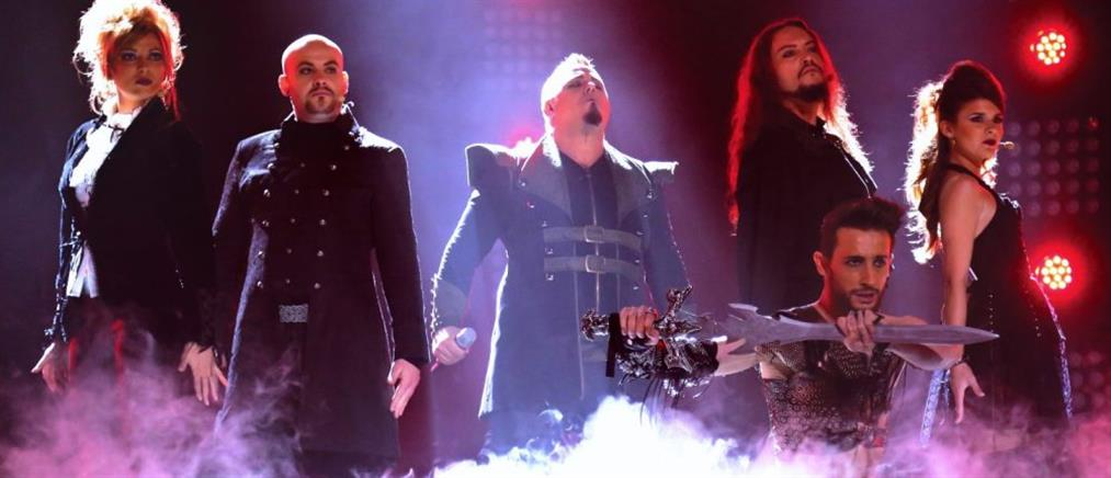 Αποβλήθηκε η Ρουμανία από την Eurovision