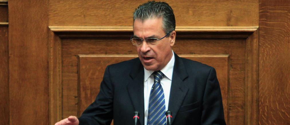 Τροπολογία «ανάσα» για τα υπερχρεωμένα κόμματα ΝΔ και ΠΑΣΟΚ