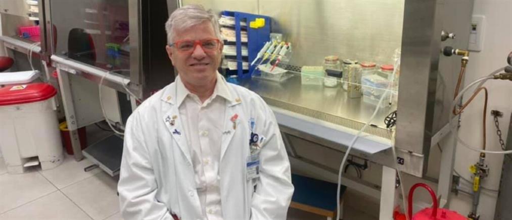 Κορονοϊός: Ελπίδες από νέο εισπνεόμενο φάρμακο (βίντεο)
