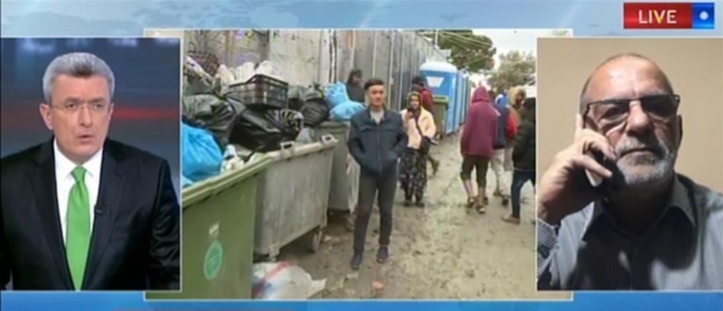 Κολλάρος στον ΑΝΤ1: άμεσα η προσφυγή στο ΣτΕ για τις επιτάξεις (βίντεο)