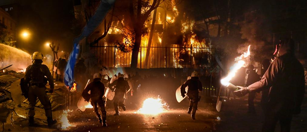 Επέτειος Γρηγορόπουλου: τι φοβάται η Αστυνομία