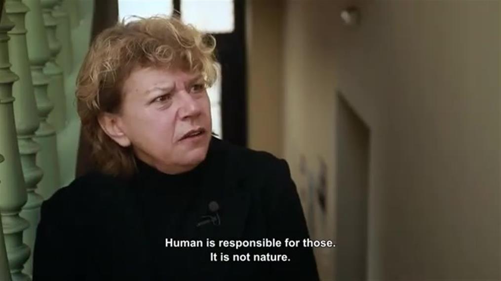 """""""Όπου υπάρχουν άνθρωποι"""": Το ντοκιμαντέρ του Νίκου Μεγγρέλη"""