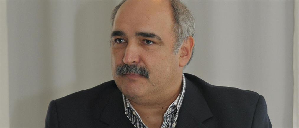 Μπόλαρης: Η ανακοίνωση του ΣΥΡΙΖΑ κινείται στα όρια της συκοφαντικής δυσφήμισης