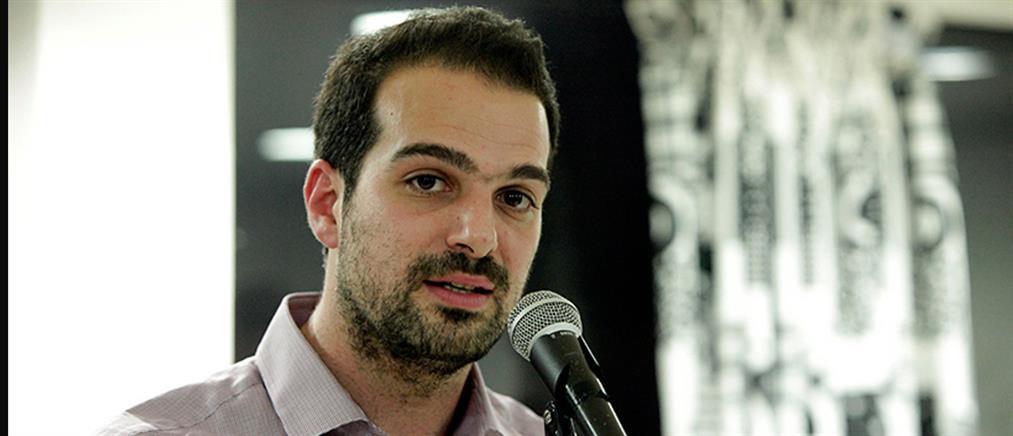 Σακελλαρίδης: Ας επιμένουν, δεν μπορούμε να κάνουμε κάτι για αυτό
