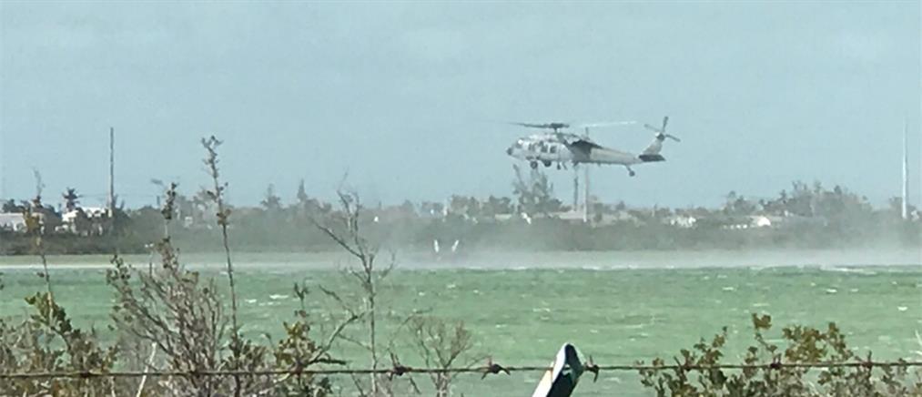 Μαχητικό αεροσκάφος των ΗΠΑ συνετρίβη στα ανοικτά της Φλόριντας