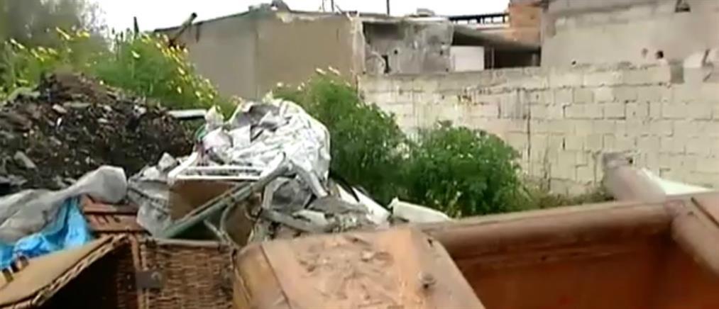 Κορονοϊός: Συναγερμός για κρούσματα σε οικισμό Ρομά