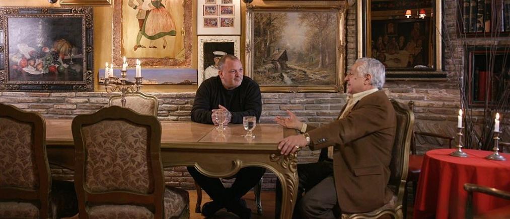 """""""Γειτονιές στο πιάτο"""": επιστροφή στο Παγκράτι"""