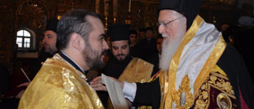 Εξελέγη ο διάδοχος του Χρυσοστόμου Σμύρνης 94 χρόνια μετά την καταστροφή