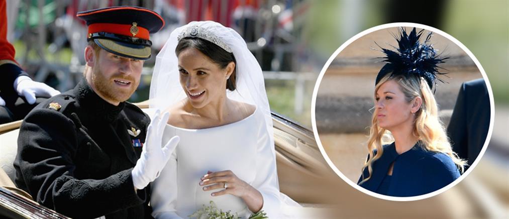 Τα παραλειπόμενα του πριγκιπικού γάμου: Οι πρώην και οι ατάκες του Χάρι