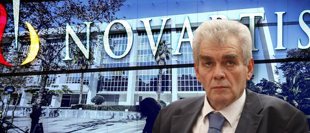 Παπαγγελόπουλος για Novartis: Αστεία παρανοϊκά μυθεύματα της δικογραφίας