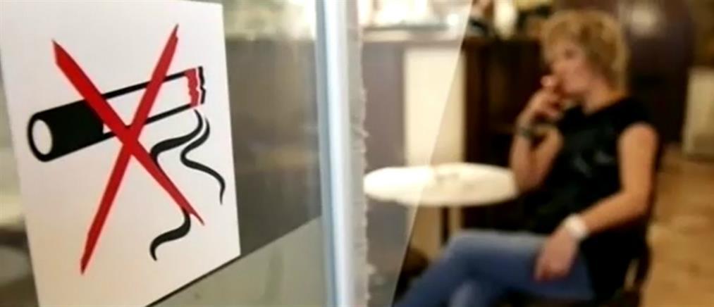 """Η πρώτη """"Λέσχη Καπνιστών"""" λειτουργεί στη Θεσσαλονίκη (βίντεο)"""