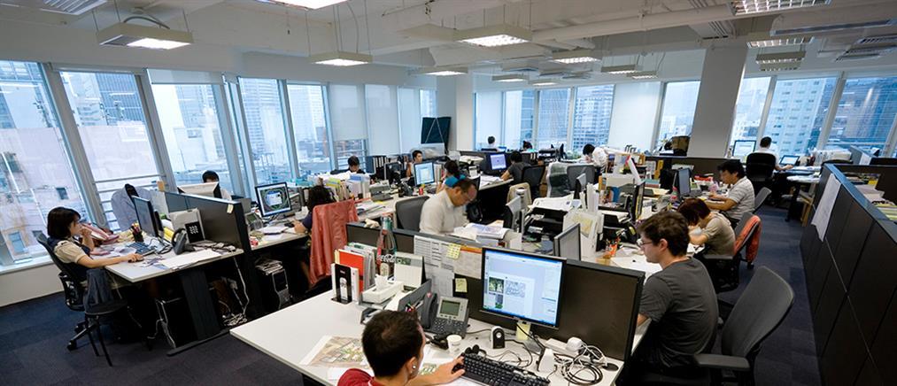 """Έλλειμμα ψηφιακών """"ταλέντων"""" στην ελληνική αγορά εργασίας"""