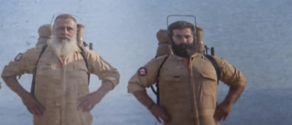 "Viral το βίντεο των ""Rakibusters"" από την Κρήτη (βίντεο)"