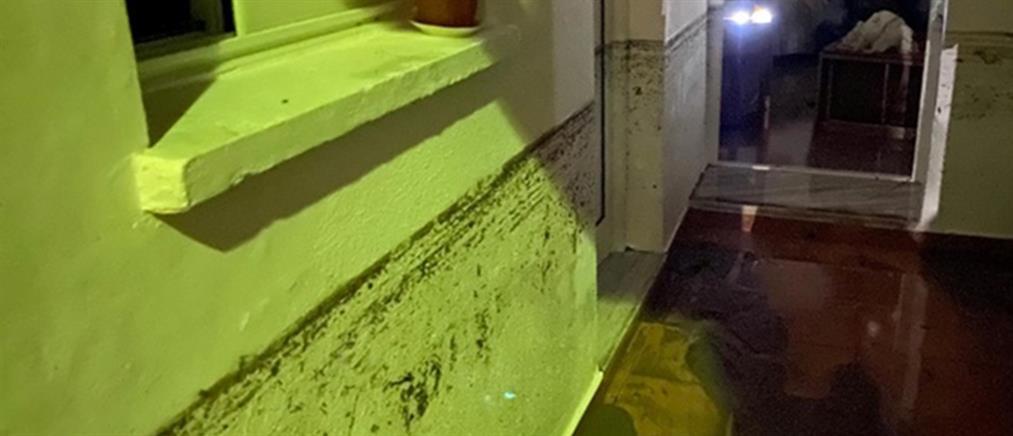 Τραγωδία στη Ρόδο: Νεκρή κατάκοιτη γυναίκα – Πλημμύρισε το σπίτι της (εικόνες)