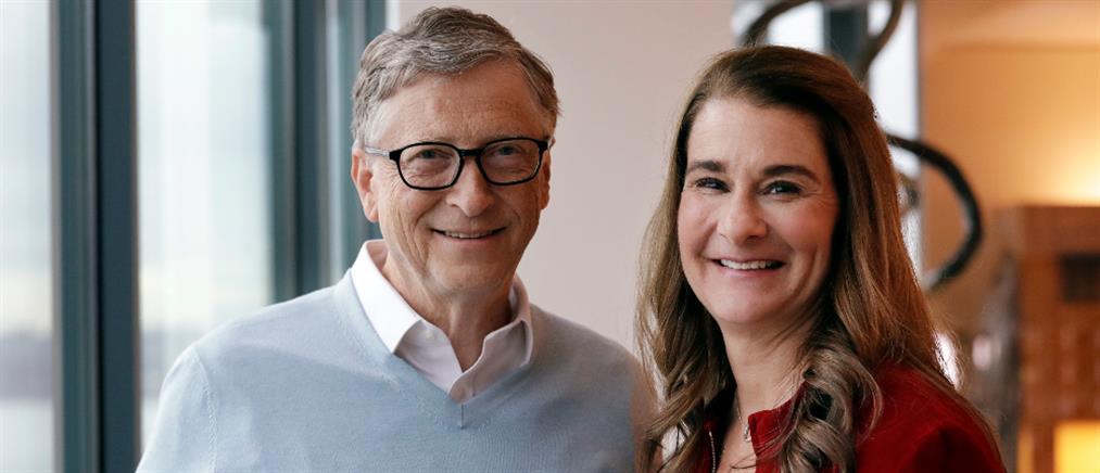 Μπιλ και Μελίντα Γκέιτς: Χώρισαν και επίσημα