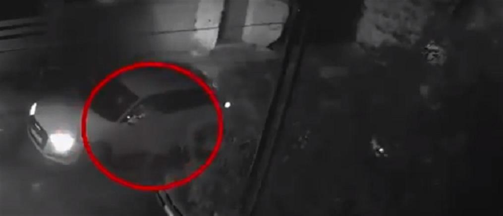 Στέφανος Χίος: νέο βίντεο ντοκουμέντο από την στιγμή της επίθεσης
