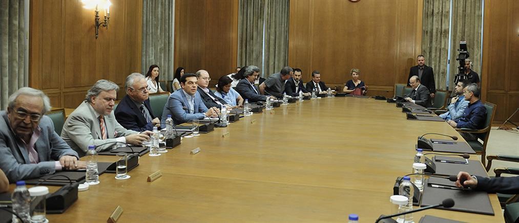 Επιστολή Δραγασάκη στους Υπουργούς με 28 προτεραιότητες