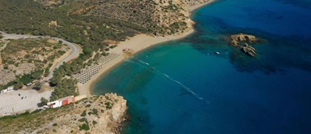 Επένδυση 408 εκατομμυρίων ευρώ στην Κρήτη