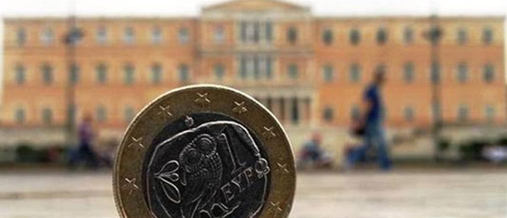 Βελτιωμένο κατά 834 εκατ. ευρώ το πρωτογενές πλεόνασμα 5μήνου