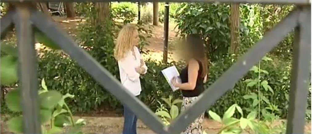 Καταγγελία στον ΑΝΤ1: δασκάλα κλείδωσε μαθήτρια στην τάξη! (βίντεο)