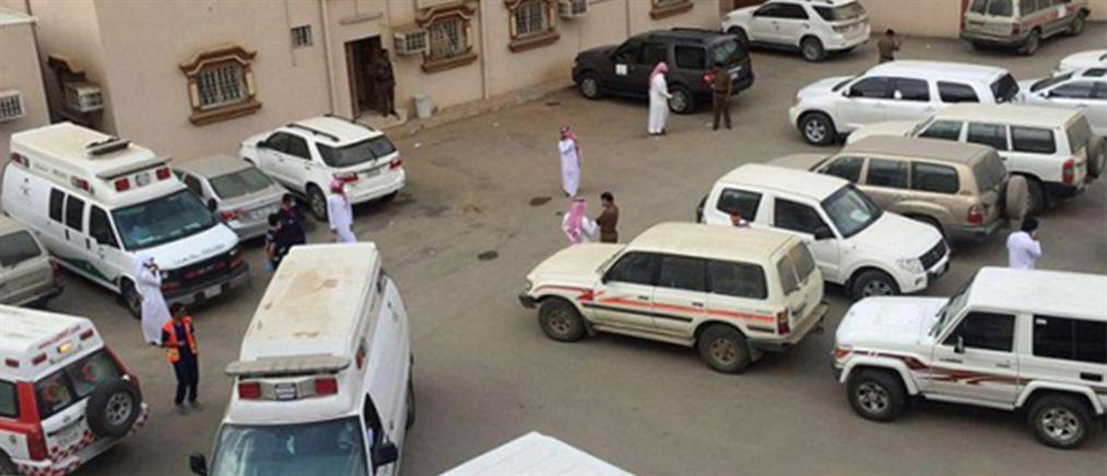 Σαουδική Αραβία: Επίθεση με μαχαίρι στον φρουρό του γαλλικού προξενείου