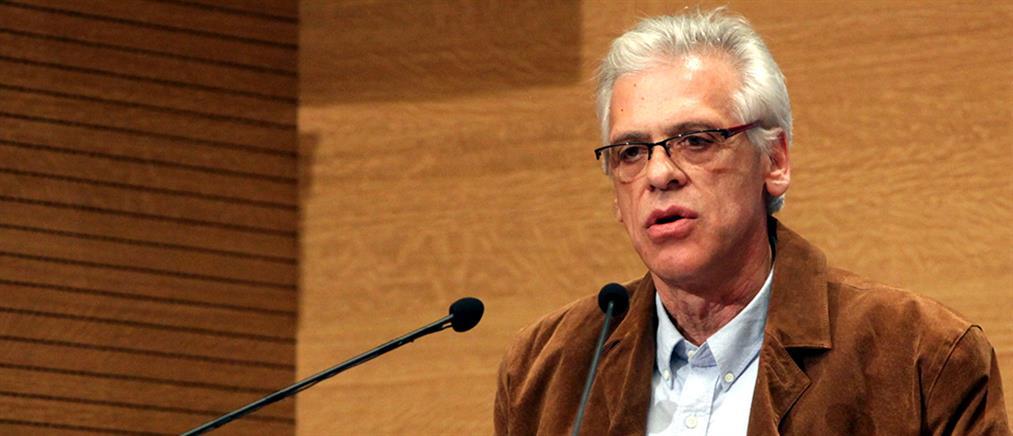 Ο Γιάννης Μηλιός διορίστηκε Πρόεδρος στο Φεστιβάλ Αθηνών