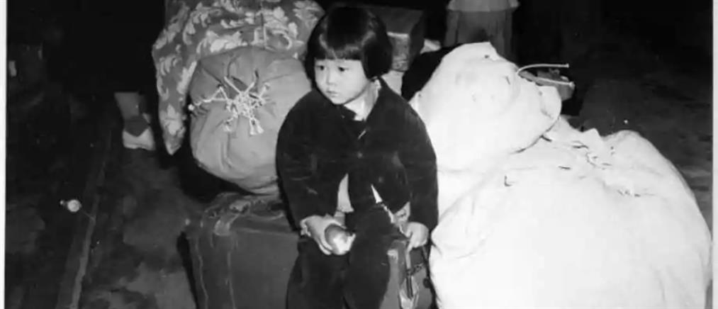 """Γιούκι Οκινάγκα: Πέθανε το """"Κοριτσάκι με τη βαλίτσα"""""""