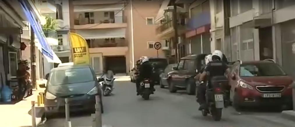 """Τρόμος των κατοίκων για το """"γκέτο"""" της Θεσσαλονίκης (βίντεο)"""